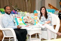 Kelly & Colby's Baby Shower